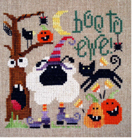 Barbara Ana Designs - Boo to Ewe