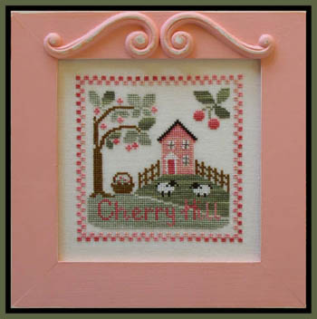 Country Cottage Needleworks - Cherry Hill
