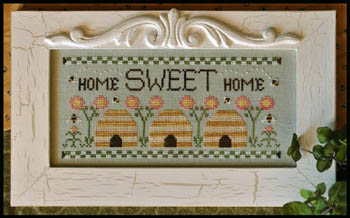 Country Cottage Needleworks - Sweetest Home