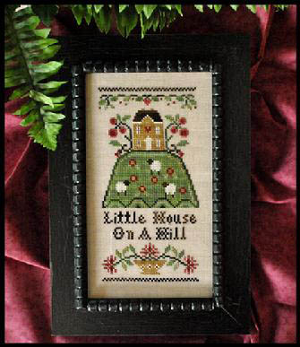 Little House Needleworks - Hill House