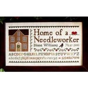 Little House Needleworks - Home of a Needleworker