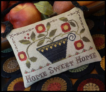 Little House Needleworks - Home Sweet Home