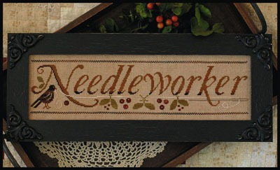 Little House Needleworks - Needleworker