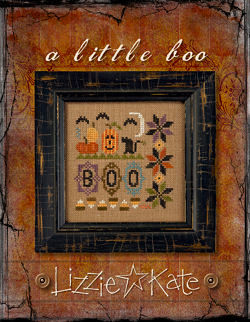 Lizzie*Kate - A Little Boo Kit