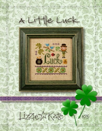 Lizzie*Kate - A Little Luck Kit