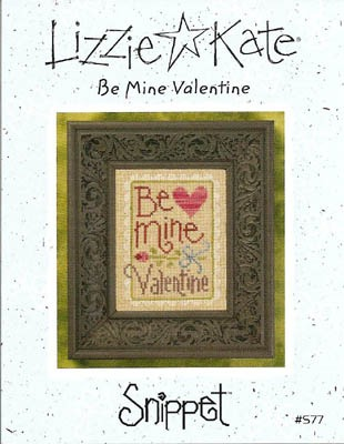 Lizzie*Kate - Be Mine Valentine