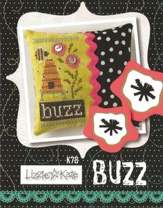 Lizzie*Kate - Buzz Kit
