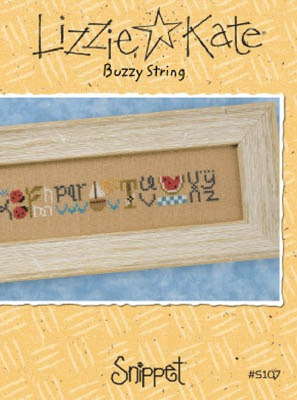 Lizzie*Kate - Buzzy String