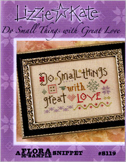 Lizzie*Kate - Do Small Things