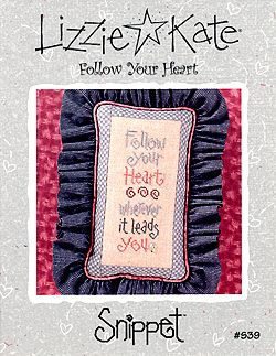 Lizzie*Kate - Follow Your Heart
