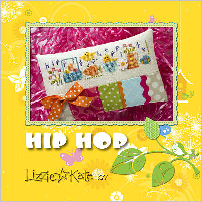 Lizzie*Kate - Hip Hop Kit