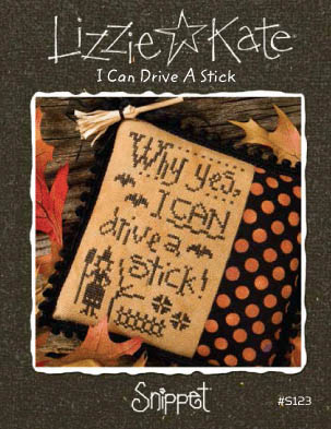 Lizzie*Kate - I Can Drive a Stick