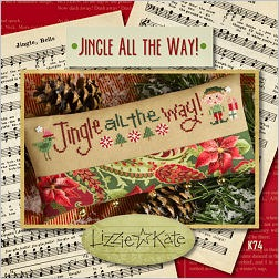 Lizzie*Kate - Jingle All the Way