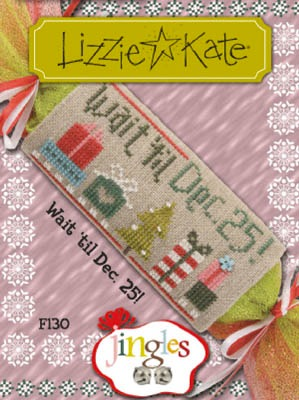 Lizzie*Kate - Jingles Flip It - Wait til Dec 25!