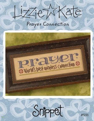 Lizzie*Kate - Prayer Connection