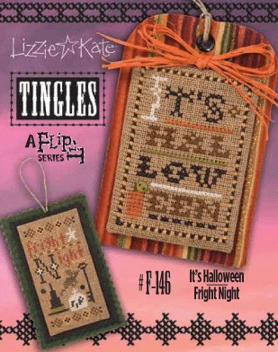 Lizzie*Kate - Tingles - It's Halloween/Fright Night