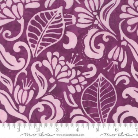 Moda - Latitude Batiks 27250-296 Landmark Sunset
