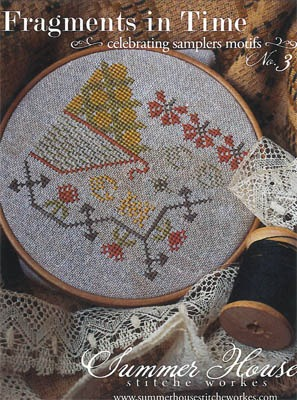 Summer House Stitche Workes - Fragments in Time #3