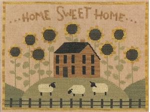 Teresa Kogut - Sunflower House