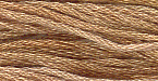 The Gentle Art - Cidermill Brown (10 yards)