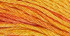 The Gentle Art - Orange Marmalade (10 yards)