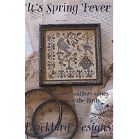 Blackbird Designs - Loose Feathers For the Birds 1 - It's Spring Fever