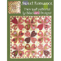 Blackbird Designs - Sweet Romance