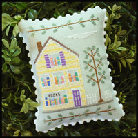 Country Cottage Needleworks - Main Street Part 2 - Bookstore