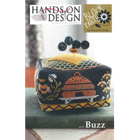 Hands on Designs - Block Party - Buzz