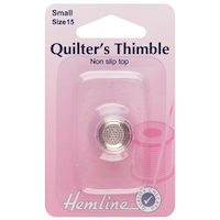 Quilter's Thimble - Small