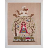 The patchwork rabbit jardin prive le petit chaperon rouge for Au petit jardin proven