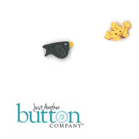 Just Another Button Company - Seasonal Celebrations - Autumn button pack