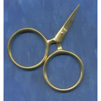 Gold Seaton Scissors