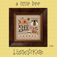 Lizzie*Kate - A Little Bee Kit
