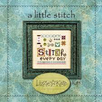 Lizzie*Kate - A LIttle Stitch Kit