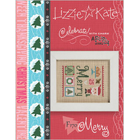 Lizzie*Kate - Celebrate with Charm - Merry Flip-it