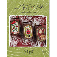 Lizzie*Kate - Nutcracker Sleds
