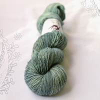 Nina's Threads - Merino Slight - Agave