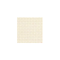 Permin - 16ct Aida - Cream/Ivory