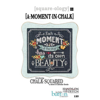Square.ology - Chalk Squared - A Moment in Chalk
