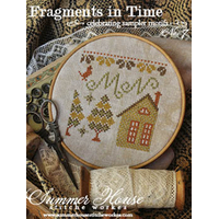 Summer House Stitche Workes - Fragments in Time #7