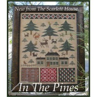 The Scarlett House - In the Pines