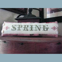 Widgets and Wool Primitives - Spring