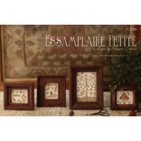 With Thy Needle and Thread - Essamplaire Petite II