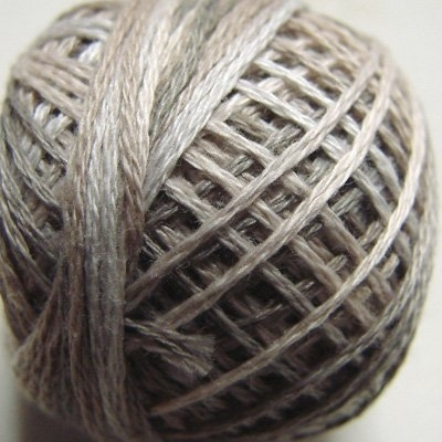 Valdani - 3-Ply - Cottage Smoke (O538)