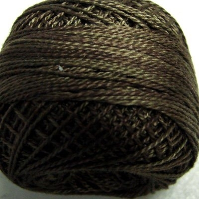 Valdani - 3-Ply - Dusty Leaves