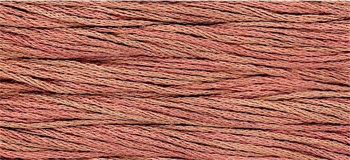 Weeks Dye Works - Pink Sand