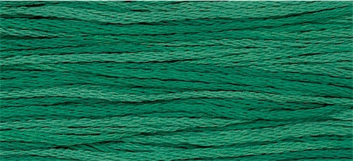 Weeks Dye Works - Sea Glass