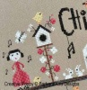 Barbara Ana Designs - Chirpy (since...)