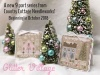 Country Cottage Needleworks' Glitter Village Project of the Month Club